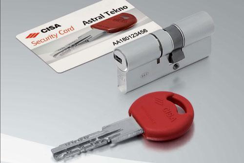 Rivenditore Cisa Meda - Ferr Locks